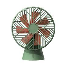 Мини-Охлаждающие вентиляторы SOTHING, портативные, для умного дома, настольного компьютера, электрические, персональные вентиляторы, перезаря...(Китай)