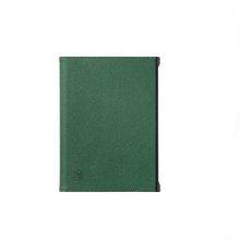 Xiaomi Smart Notebook отпечаток пальца разблокировка журнал персональный блокнот электронный дневник блокировки со слотом для карт для планировщик...(Китай)