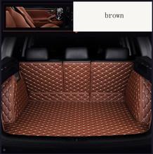 Пользовательские автомобильные коврики для MG всех моделей MG6 GS GT ZS автомобильные Стайлинг автомобильные аксессуары(Китай)