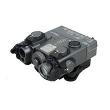 SoTac Devgru лазерный прицел, инфракрасный тактический фонарик с индикатором(Китай)