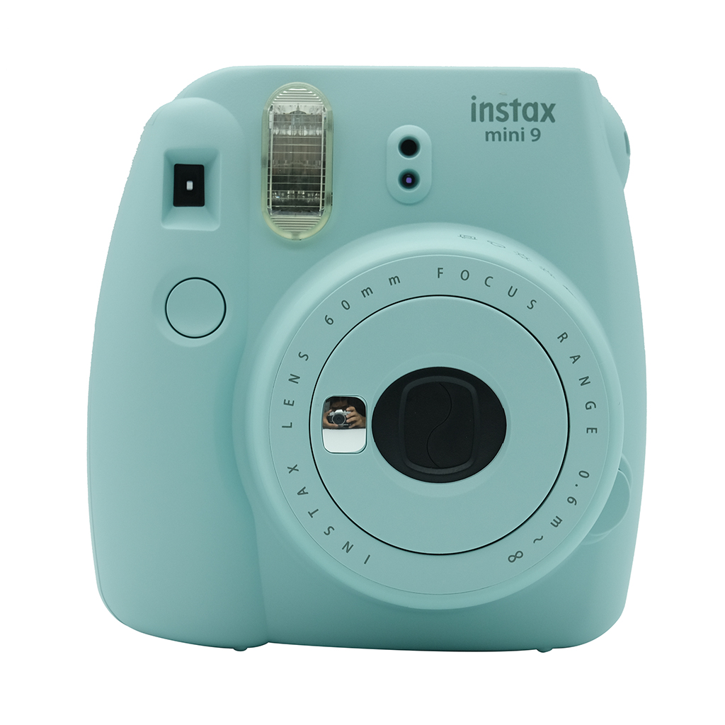 For Fujifilm INSTAX Mini 9 Instant Camera Film Gift Bundle