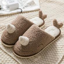 Роскошные женские шлепанцы; коллекция 2019 года; обувь для девочек; Плюшевые дизайнерские новые женские зимние домашние тапочки с мехом(Китай)