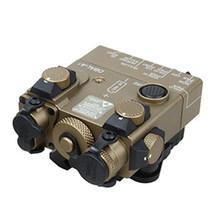 SoTac Devgru DBAL-A2 ИК лазерный прицел тактический фонарик(Китай)
