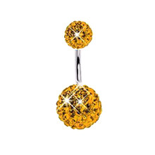 1 шт., сексуальные пирсинг, пирсинг для ушей, Кристальное стальное кольцо для пирсинга живота, пирсинг пупка, серьги, круглое кольцо для тела, ...(Китай)
