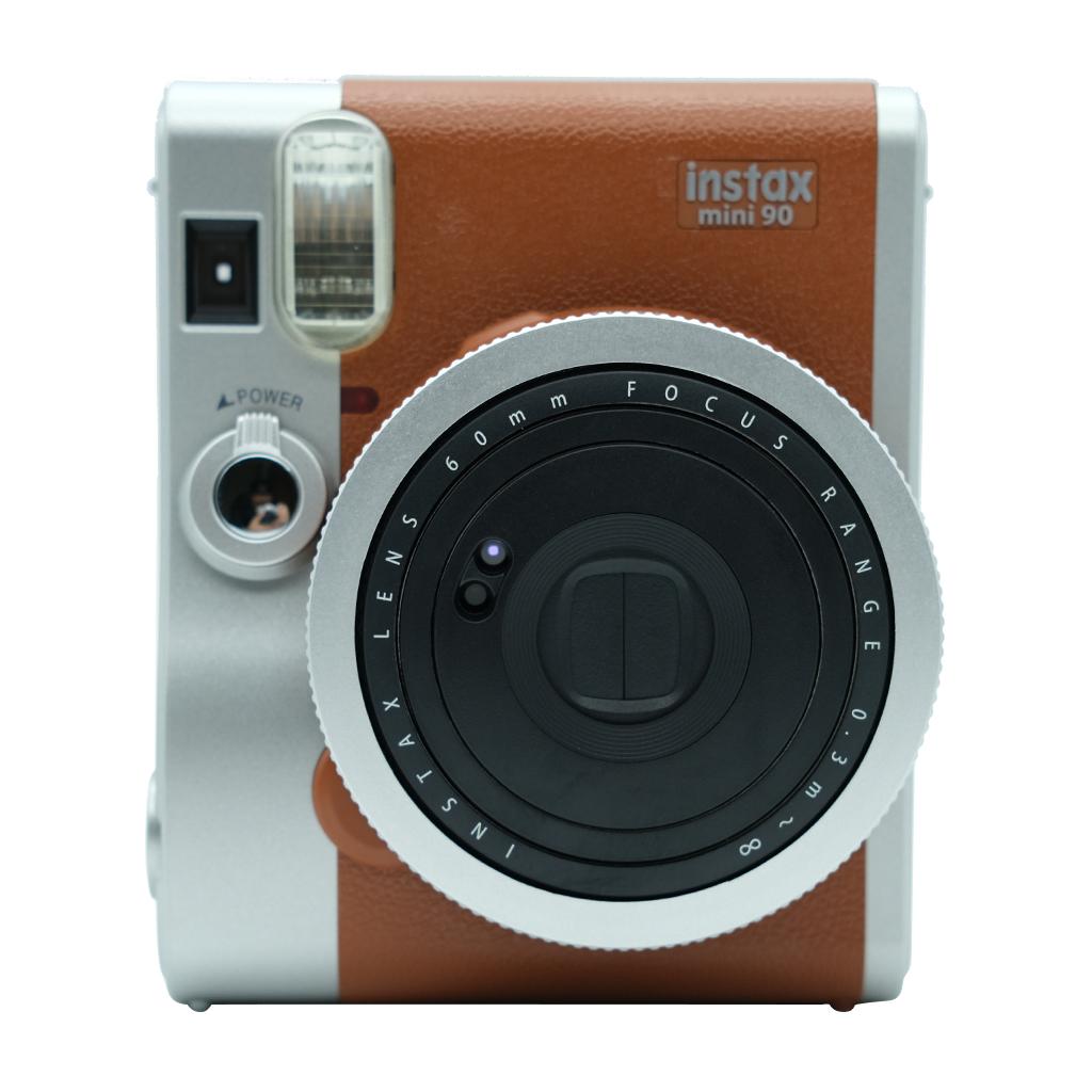 Белая пленка для Fuji Instax Mini 90 пленка глянцевая фотобумага для Камера + 20 50 листов Fujifilm Instant Mini пленка Instax Mini 90 пленки, фото Камера Новый(Китай)
