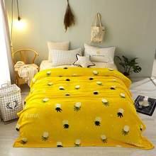 52 взрослых детей одеяло с покемоном диван мальчик плед для на кровать искусственный мех кролика пледы пушистые флисовые одеяла coraline покрыв...(Китай)