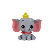 FUNKO POP аниме Дисней мультфильм фильм DUMBO #50 виниловая коллекция фигурок модель игрушки для детей Рождественский подарок(Китай)