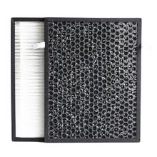 Для Midea KJ20FE-NH2 очиститель воздуха Пылезащитный фильтр части фильтра с активированным углем Новинка(Китай)
