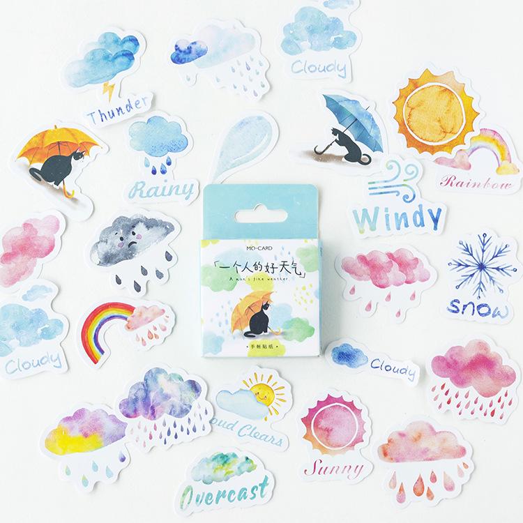Новинка 2020, нежные Маленькие блокноты для путешествий, закладки, креативные Липкие заметки, планировщик, канцелярские принадлежности, школ...(Китай)