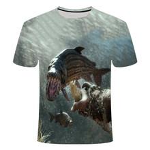 Мужская футболка с 3D-принтом маннена Виса, Повседневная футболка в стиле панк, Kleding, аниме Boom grooen, Gedrukt, футболка, грапиge, Harajuku, Heren, Kleding zomer(Китай)