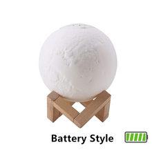Увлажнитель воздуха, аромадиффузор 880 мл, лампа 3D Moon light с 10 мл эфирным маслом, USB Ультразвуковой ночник, очиститель холодного тумана для офис...(Китай)