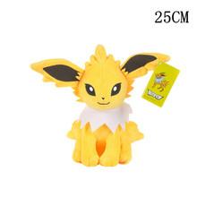 Оригинальные Pokemon toys Kawaii Pikachu мультфильм Popplio Piplup Ow Аниме Pokemon Мягкие плюшевые игрушки куклы Детский подарок(Китай)