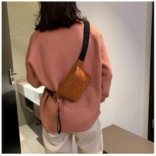 ACELURE женская сумка на ремне, серая, черная, водонепроницаемая, нагрудная сумка, унисекс(Китай)