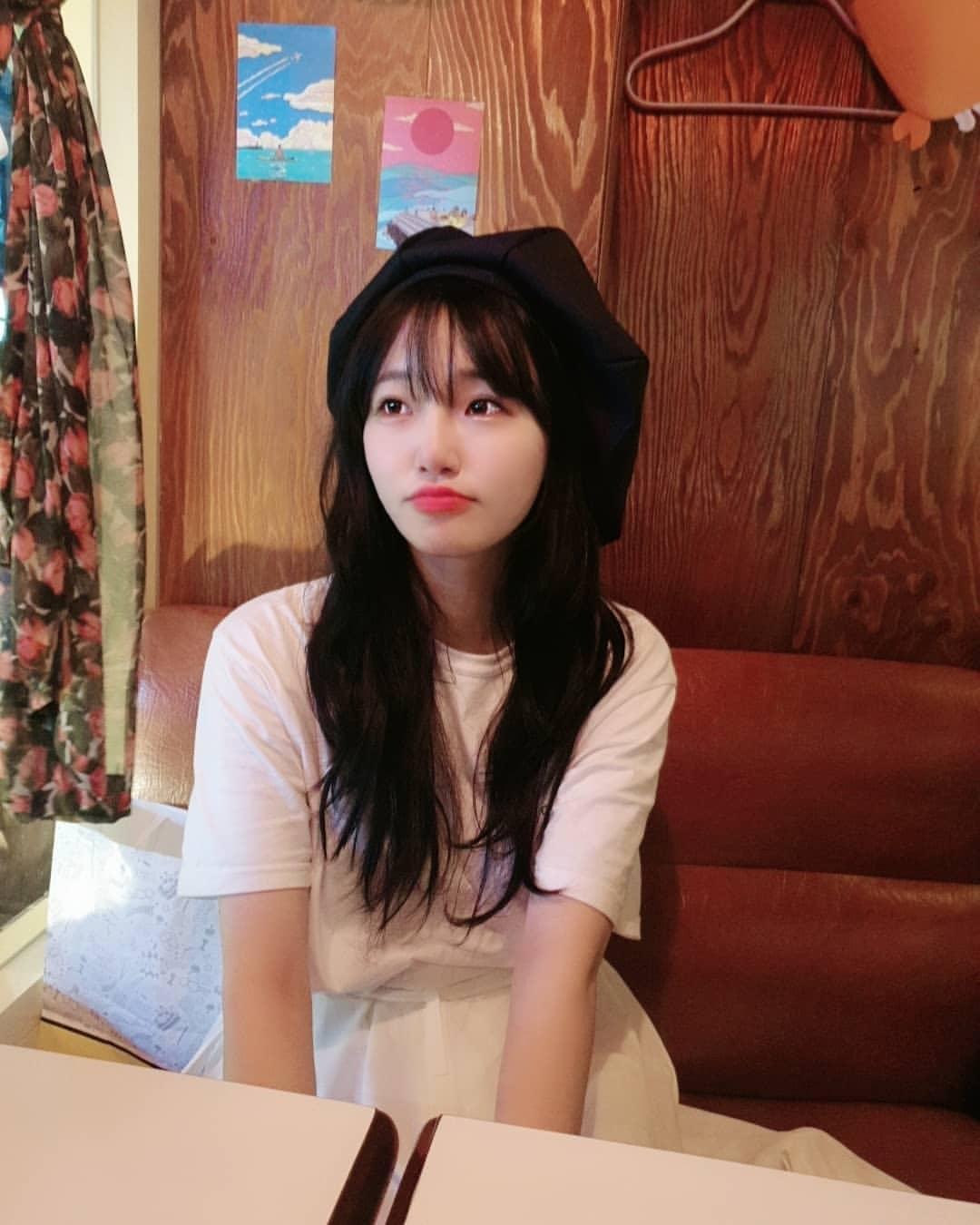 韩国女主播兼cosplay美女+二次元妹子秀莲 韩国妹子 女主播 第22张