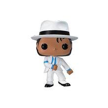 Коллекционная Фигурка FUNKO POP из аниме «побить его», «Опасный», «Майкл Джексон», ПВХ, модель детских игрушек для детского подарка на день рожд...(Китай)