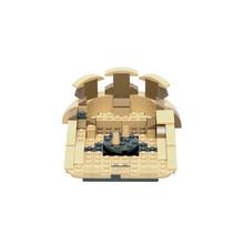 Совместимы с Legoing Звездные войны космический корабль парковочный Фартук модель строительные блоки игрушки для детей Legoing Starwars(Китай)