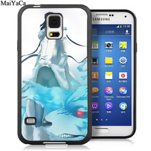Чехол для телефона MaiYaCa BLEACH MANGA аниме ESPADA ARRANCARS для samsung Galaxy S6 S7 edge S8 S9 S10 Plus Lite Note 9 5 8, чехол для задней панели(Китай)