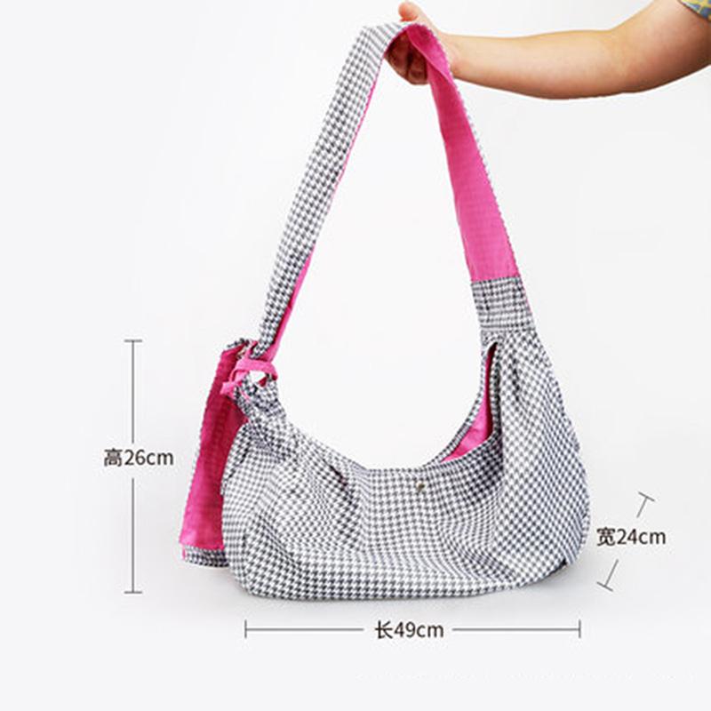Роскошная сумка для кошек, переноска для путешествий, клетка для щенков, женская сумка для кошек, сумка через плечо, сумка для собак, перенос...(Китай)