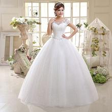 Красное свадебное платье со стразами, кружевное платье для свадьбы 2020(Китай)