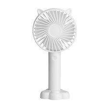 40 @ портативный вентилятор Ручной мини ручной Fanpersonal портативный Настольный вентилятор для коляски охлаждающий Электрический вентилятор д...(China)