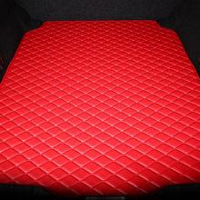 Коврики для багажника kokololee, кожаные Коврики для Hover F5 F7 H6 H1 H2 H3 H5 H8 H9 M1 M2 M4, автомобильные аксессуары, Стайлинг, грузовой лайнер(Китай)