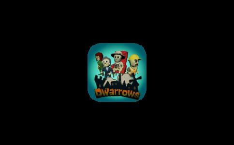 Dwarrows(矮人们) for mac 1.3破解版 冒险和城镇建设游戏