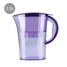 Фильтр для воды кувшин чайник с фильтром картридж с активированным углем чайник для воды для дома и офиса посуда для напитков очиститель(Китай)