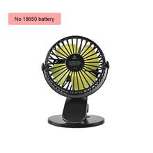 Новый USB вентилятор телескопический складной мини вентилятор Электрический светодиодный вентилятор кондиционер кулер USB Перезаряжаемый м...(Китай)