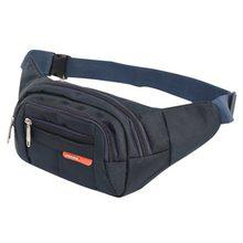 HEFLASHOR нагрудная нейлоновая поясная сумка для женщин и мужчин, модная сумка, красочная сумка на молнии для путешествий, кошелек, карман для те...(Китай)