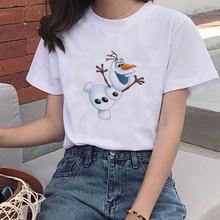 2020 nueva мягкая Эстетическая Одежда для девочек с аниме летняя одежда для женщин Хиппи белый топ летний топ уличная одежда для женщин Лето(China)