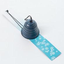 Настенные подвесные колокольчики, металлические японские каваи, кантри, Детские колокольчики, Dekoracje Do Pokoju, украшения для дома EA60FL(Китай)