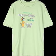 ELFSACK Harajuku Icecream Однотонная футболка с забавной графикой женские топы 2020 Лето ELF новая Корейская Женская Базовая Повседневная футболка с коро...(China)