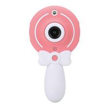 Детская мини-юбка для девочек видео Камера 2,0 дюймов сфотографировать Камера 1080P HD для мальчиков и девочек, лучшие подарки ко дню рождения Де...(Китай)