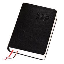 Винтажный блокнот из толстой бумаги, блокнот из кожи, Библейский дневник, книга Zakka, журналы, школа планирования, канцелярские принадлежност...(Китай)
