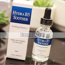 30ml B5 High Percentage Hyaluronic Acid HA Anti Aging Wrinkles Fine Line Skin Care Equipment Beauty Salon Products