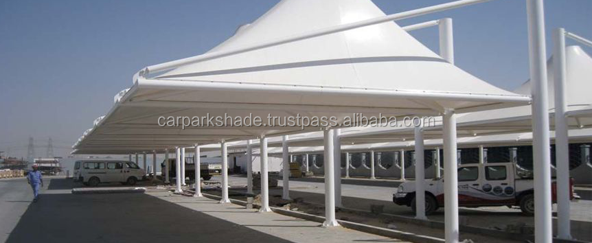 Car Parking Shades Suppliers In Uae