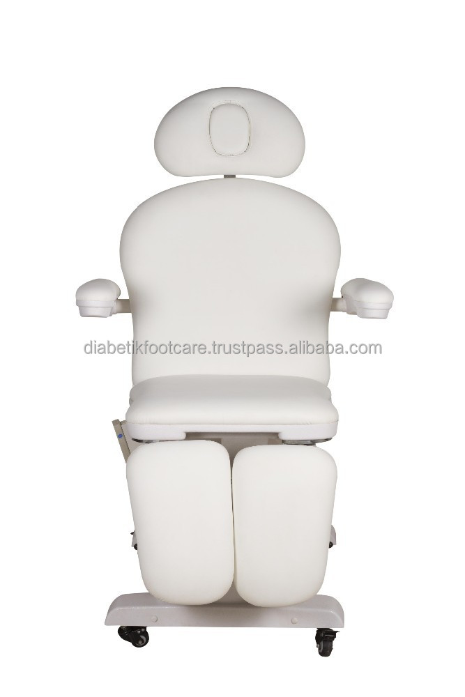 Podiatry Chair With Automatic Control Buy Medical Chair