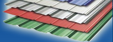 Roofing Cladding Sheets For Tanzania Kenya Djibouti