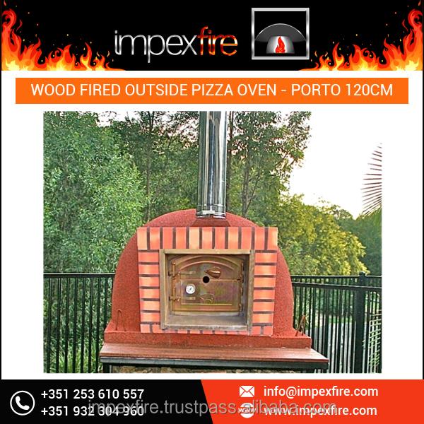 holzofen pizza ofen kamin porto 120cm andere kochenwerkzeuge produkt id 114468190 german. Black Bedroom Furniture Sets. Home Design Ideas