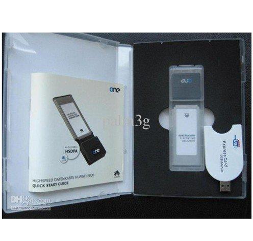 Huawei e180 mac