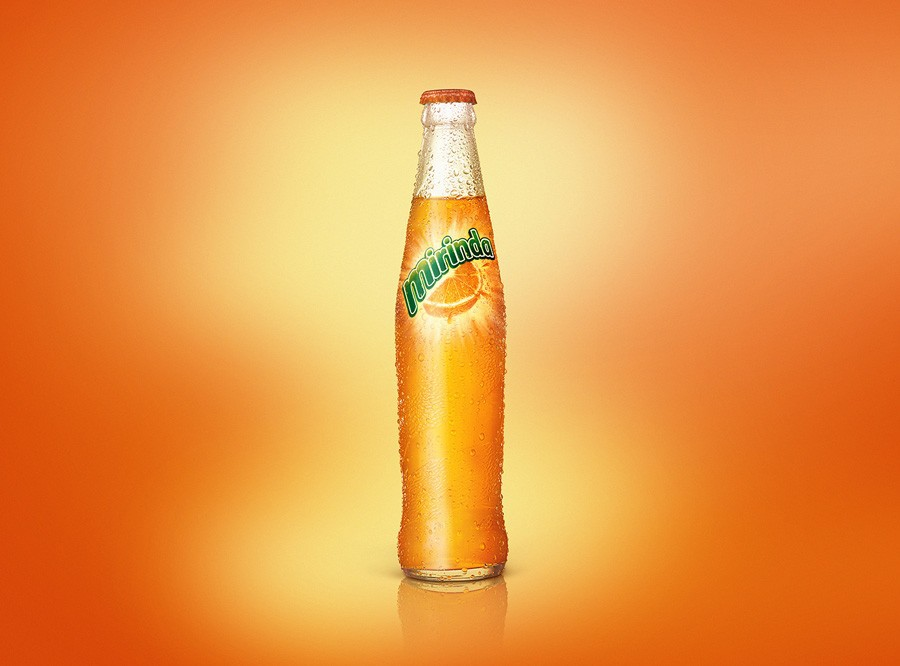 Mirinda India launches two new flavors