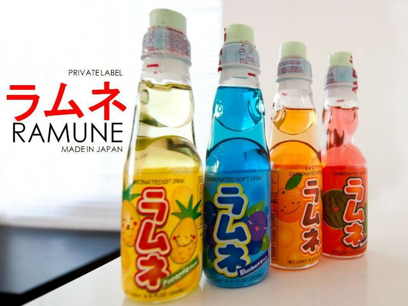 Ramune Japanese Private Label - Buy Ramune Japanese ...