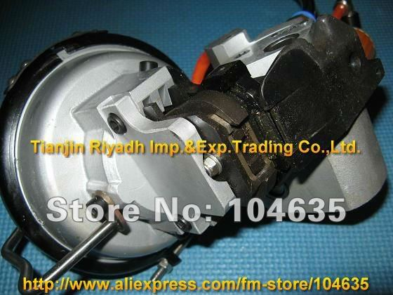 A480-KZ-19 Pneumatic combination steel strapping tool for 19mm steel strips