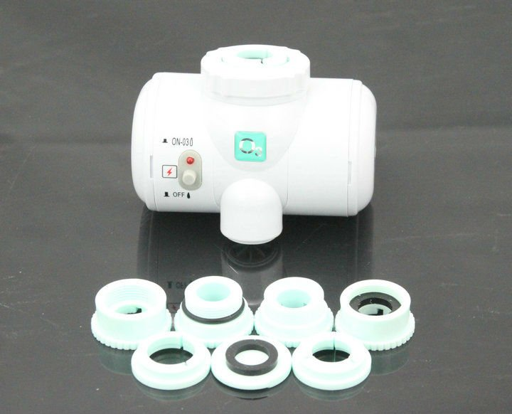 Tap Ozone water purifier sterilizer