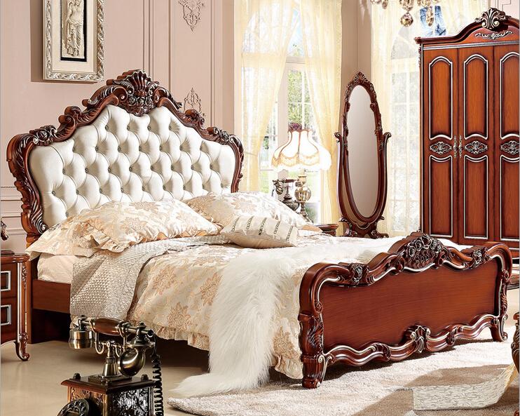 online kaufen gro handel franz sisch k nigin bett aus china franz sisch k nigin bett gro h ndler. Black Bedroom Furniture Sets. Home Design Ideas