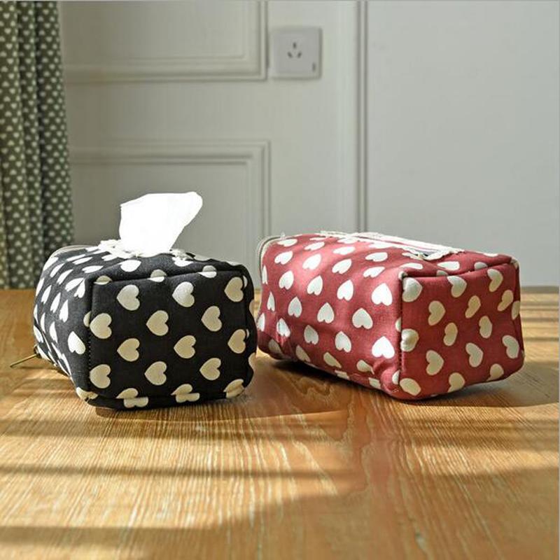 Popular Decorative Tissue Box Cover Buy Cheap Decorative