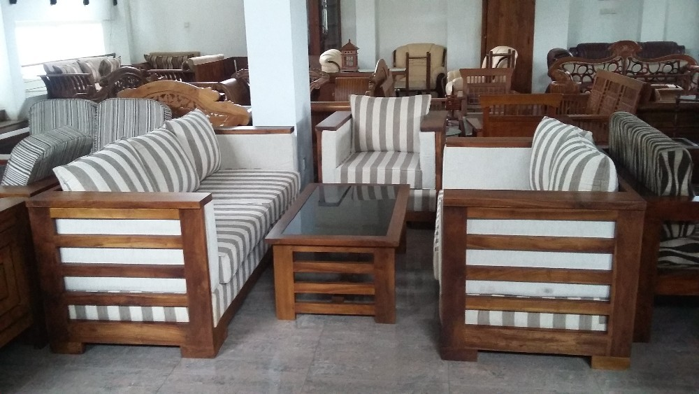 Denver Teak Sofa Buy Sofa Product On Alibaba Com