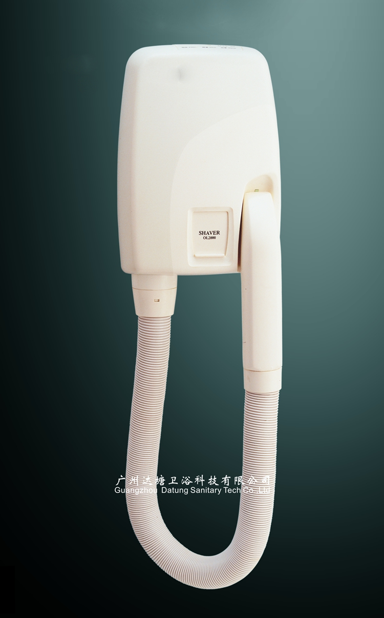 Online Buy Wholesale Wall Mounted Body Dryer From China