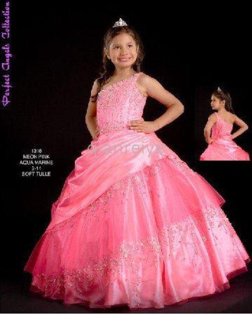 Vestidos De Niña De Reina Imagui
