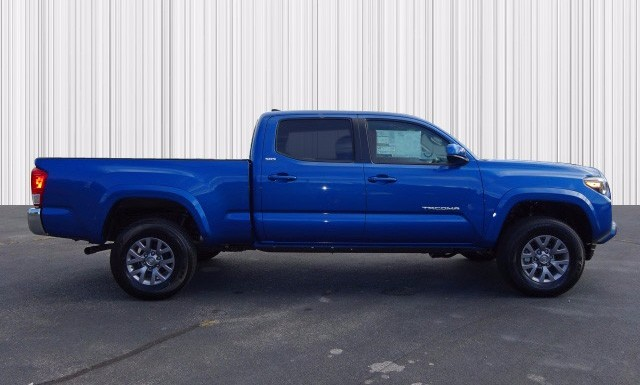 2016 toyota tacoma sr5 double cab v6 long bed new export buy tacoma pickup toyota product. Black Bedroom Furniture Sets. Home Design Ideas